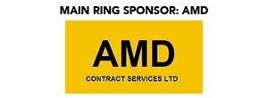AMD main ring sponsor