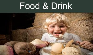 food and drink 2016
